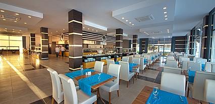 Maxima Paradise Resort Yeme / İçme