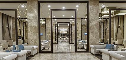 May Thermal Resort & Spa Genel Görünüm