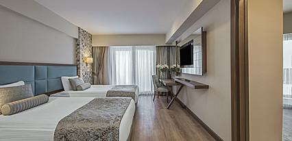 May Thermal Resort & Spa Oda