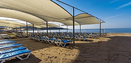 Maya World Beach Havuz / Deniz