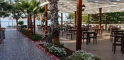 Maya World Beach Yeme / İçme