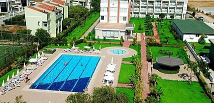 Maya World Hotel Belek Ex. Maya Melissa Garden Genel Görünüm