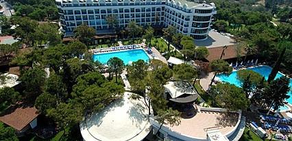 Maya World Hotel Genel Görünüm