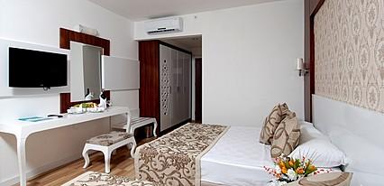 Maya World Hotel Oda