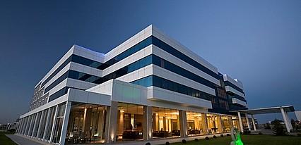 Mcg Cakmak Thermal Hotel Genel Görünüm