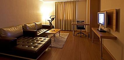 Mcg Cakmak Thermal Hotel Oda