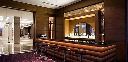 Mcg Cakmak Thermal Hotel Yeme / İçme