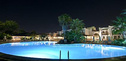 Medisun Hotel Havuz / Deniz