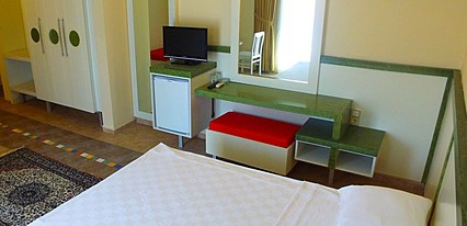 Medisun Hotel Oda
