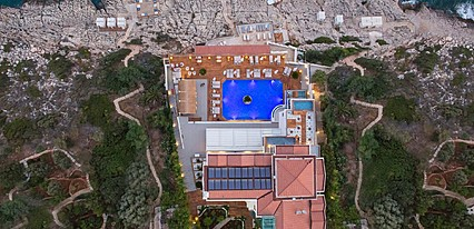 Meis Exclusive Hotel Genel Görünüm