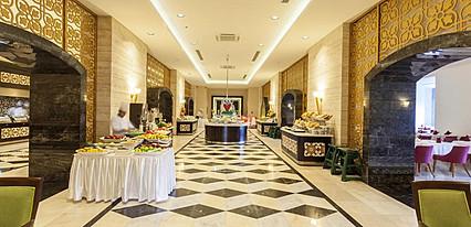 Melas Lara Hotel Yeme / İçme