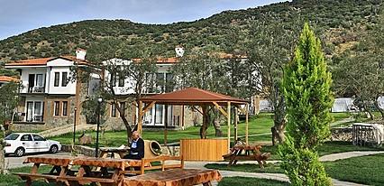 Merada Termal Hotel & Spa Genel Görünüm