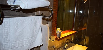 Merada Termal Hotel & Spa Oda