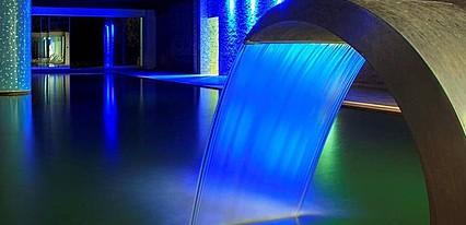 Merada Termal Hotel & Spa Havuz / Deniz