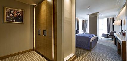 Mercure Hotel Bursa Oda
