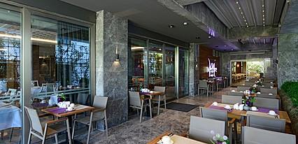 Mercure Hotel Bursa Yeme / İçme