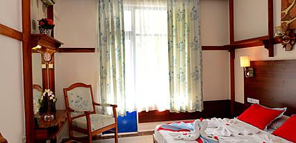Merhaba Hotel Oda