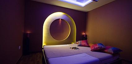 Merit Crystal Cove Hotel Genel Görünüm