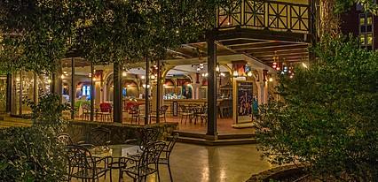 Merit Crystal Cove Hotel Yeme / İçme
