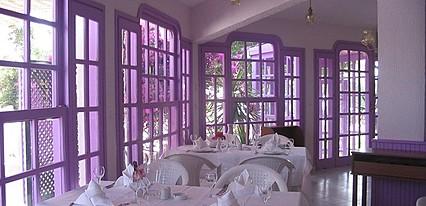 Merit Cyprus Garden Yeme / İçme