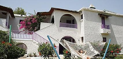 Merit Cyprus Garden Genel Görünüm