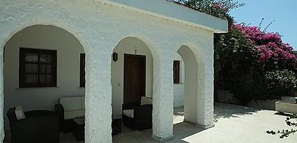 Merit Cyprus Garden Oda
