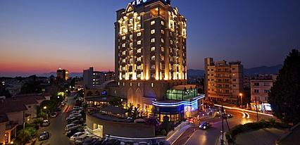 Merit Lefkosa Hotel Genel Görünüm