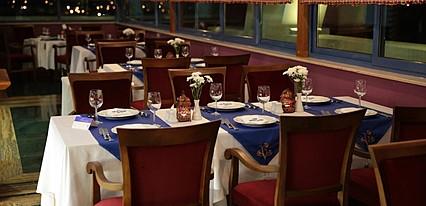 Merit Lefkosa Hotel Yeme / İçme