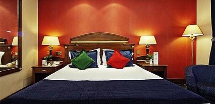 Merit Lefkosa Hotel Oda