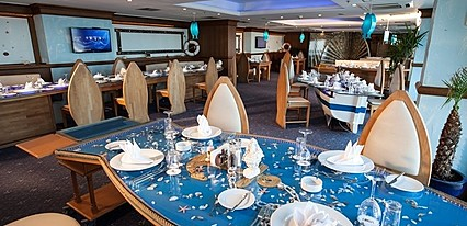 Merit Park Hotel & Casino Yeme / İçme