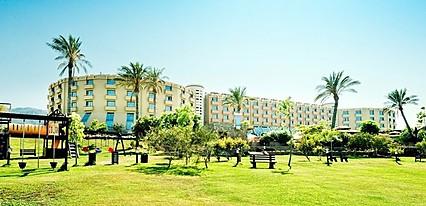 Merit Park Hotel & Casino Genel Görünüm