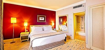 Merit Park Hotel & Casino Oda