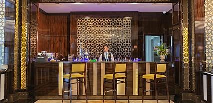 Merit Royal Otel Casino Spa Yeme / İçme