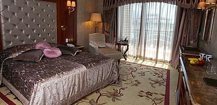 Merit Royal Otel Casino Spa Oda
