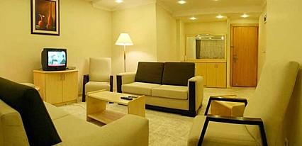 Mersin Otel Oda