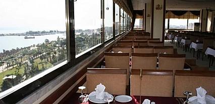 Mersin Otel Yeme / İçme