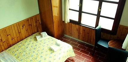 Mesen Hotel Oda