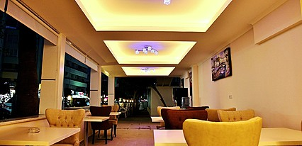 Mesut Hotel Yeme / İçme