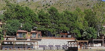 Miamai Butik Otel Genel Görünüm