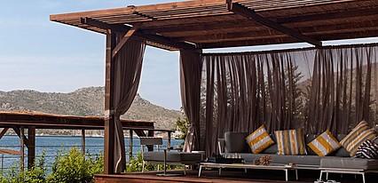 Miamai Butik Otel Havuz / Deniz