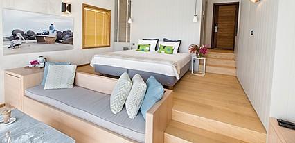 Miamai Butik Otel Oda