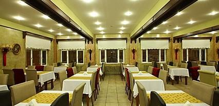 Mila Uludag Otel Yeme / İçme