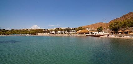 Mio Bianco Resort Havuz / Deniz