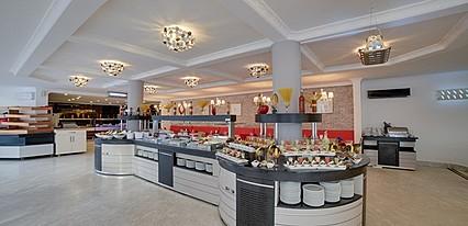 Mio Bianco Resort Yeme / İçme
