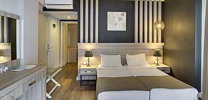 Mio Bianco Resort Oda