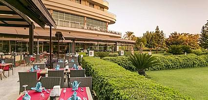 Miracle Resort Hotel Yeme / İçme