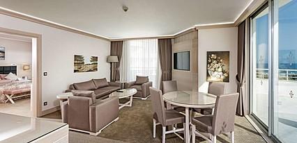 Miracle Resort Hotel Oda
