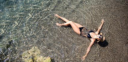 Mirada Del Mar Havuz / Deniz