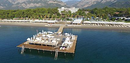 Mirada Del Mar Genel Görünüm