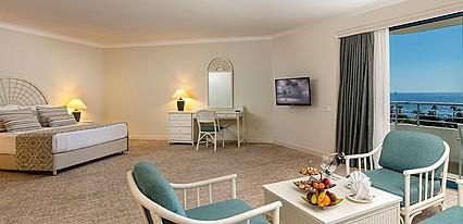 Mirage Park Resort Göynük Oda